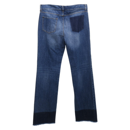 Red Valentino Blue jeans