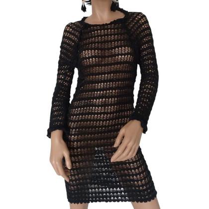 Isabel Marant Etoile Crochet dress