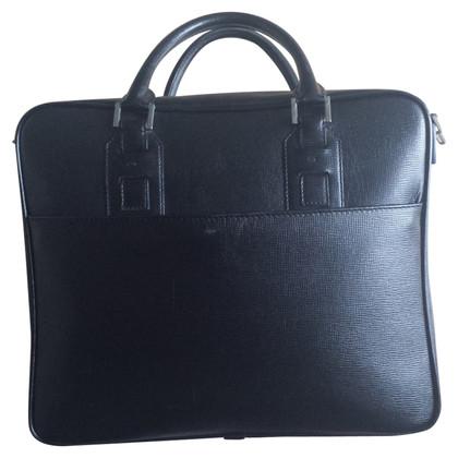 Hugo Boss overnight bag