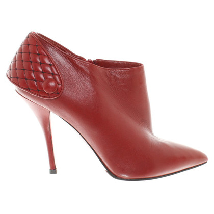 Christian Louboutin Boots in Red