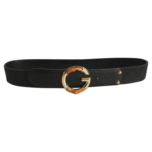 Gucci ceinture - Acheter Gucci ceinture d occasion pour 215€ (3189371) 4e8d642da53