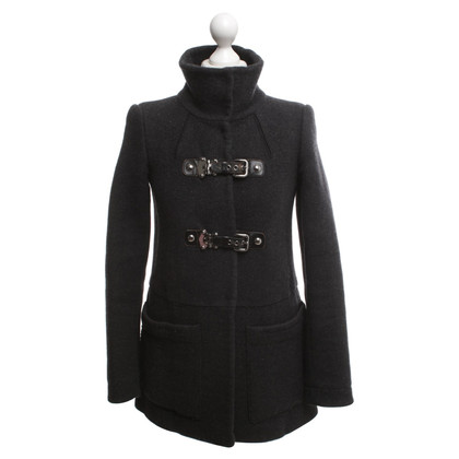 Miu Miu Jacket in Gray