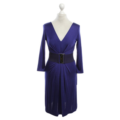 Philosophy di Alberta Ferretti Kleid in Violett