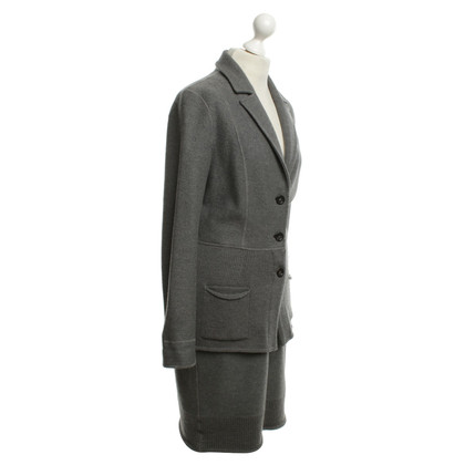 Marc Cain Costume wool