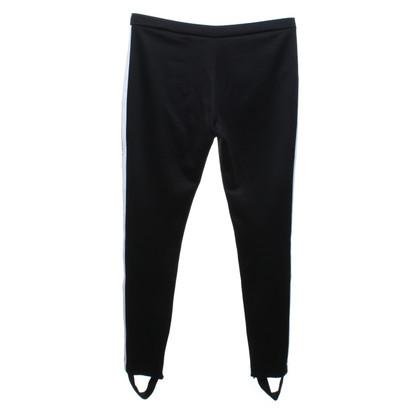 Gucci Pantalon en noir