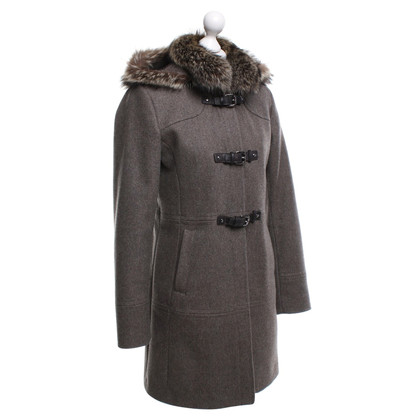 Mabrun Cappotto in marrone