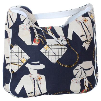 """Chanel """"Tote bag"""""""