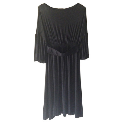 Anna Molinari Zwarte jurk