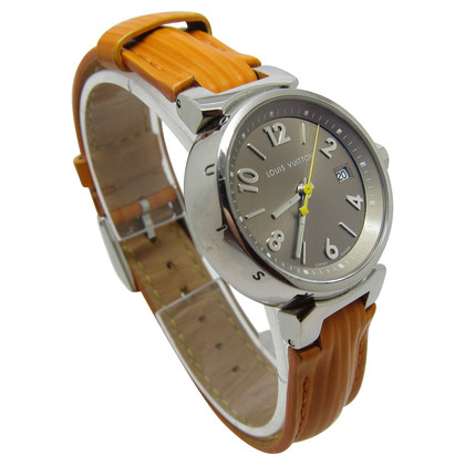 "Louis Vuitton Watch ""Tambour"""