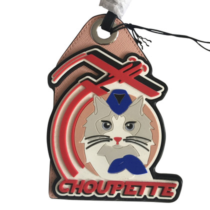 Karl Lagerfeld Indirizzo Tag Choupette
