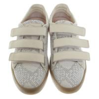 Rag & Bone Sneakers in look rettile