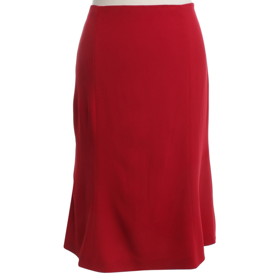 moschino cheap and chic pencil skirt in buy