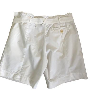 Patrizia Pepe Shorts avec ceinture