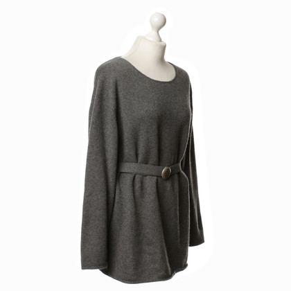 Chanel Oversize sweater in cashmere