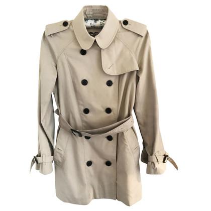 Burberry  Trench Coat Burberry