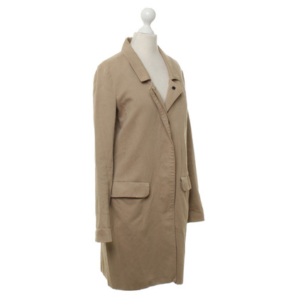Closed Cappotto beige