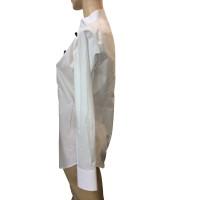 Dsquared2 Bluse mit Knebelverschlüssen