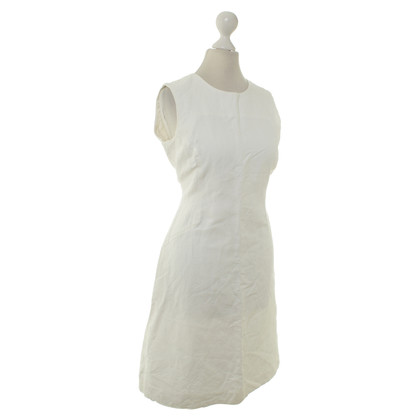 Mulberry Wool white dress