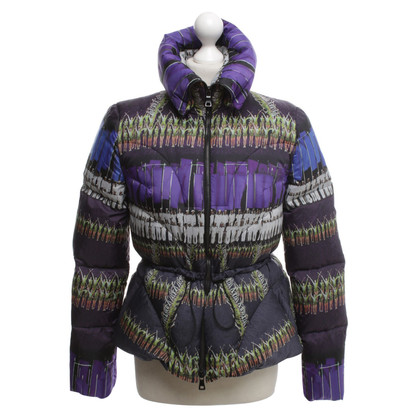 Peter Pilotto Jacke mit Muster