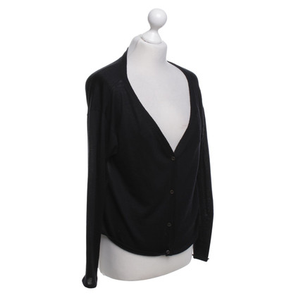 Prada Cardigan in black