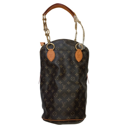 Louis Vuitton Box Bag by Karl Lagerfeld