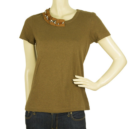 Dolce & Gabbana Brown Top