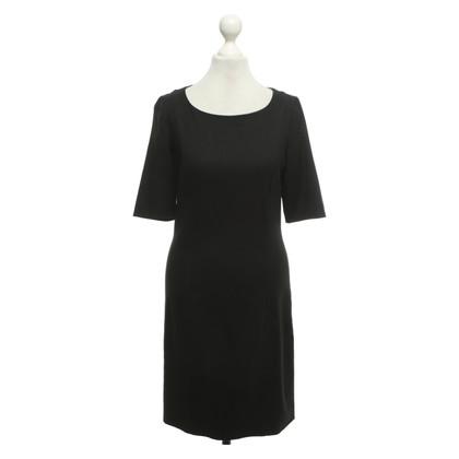 Moschino Love Dress in black