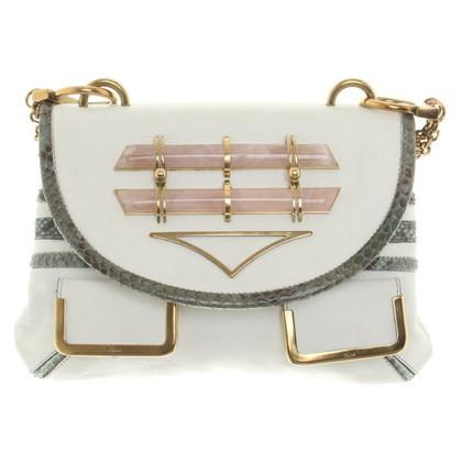 Chloé Bag in bianco