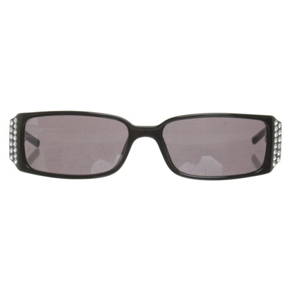 Christian Dior Sunglasses with gemstones