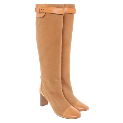 Chloé Boots in brown