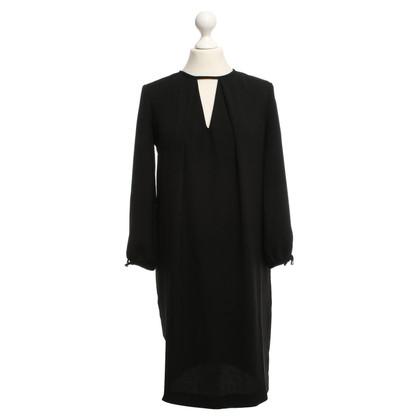 Whistles Dress in black