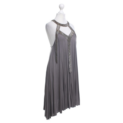 All Saints Dress in Taupe