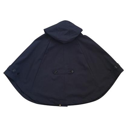 Michael Kors rain cape