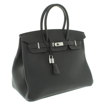 "Hermès ""Birkin Bag 35"" made of Togo leather"