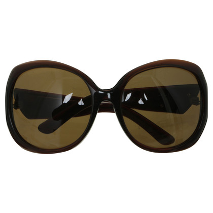 Bottega Veneta Sunglasses with butterfly detail