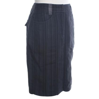 Marc Cain skirt in blue