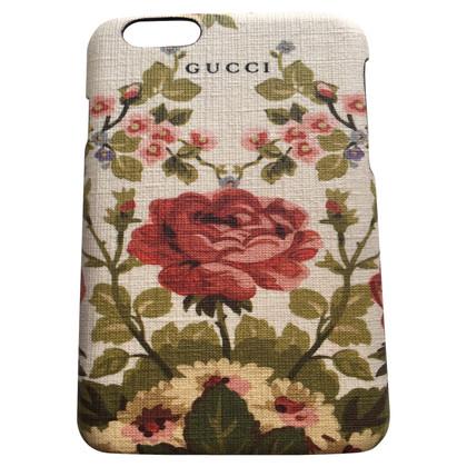 Gucci iPhone 6 / Caso 6S