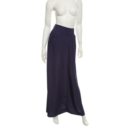 Cacharel Violets skirt