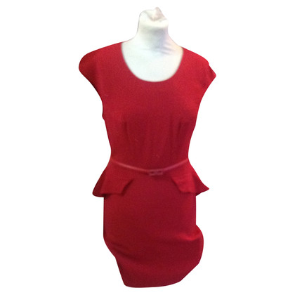 Elisabetta Franchi Red dress