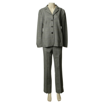 Akris Trouser suit with pattern