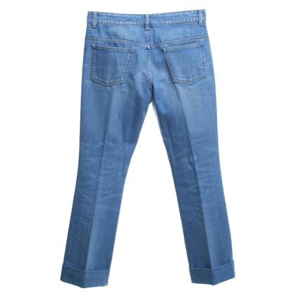 Gucci Jeans in Medium Blue