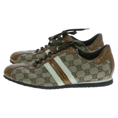 c311b24d9f5 Gucci Sneakers - Tweedehands Gucci Sneakers - Gucci Sneakers ...
