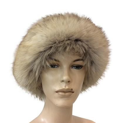 Prada Pelle di pecora cappello