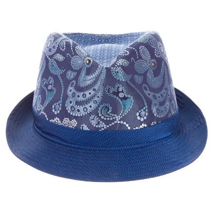Etro Cappello di seta