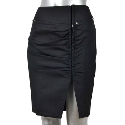 Atos Lombardini skirt in black