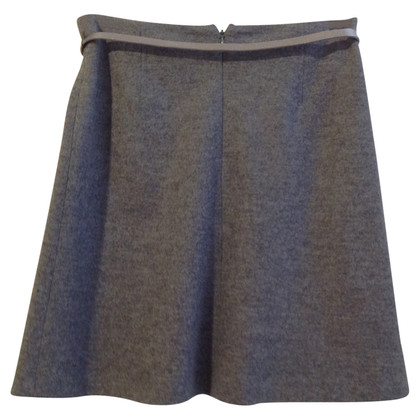 St. Emile skirt with belt