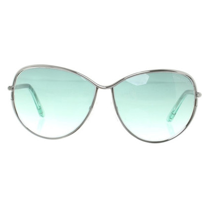 Tom Ford Sunglasses in green