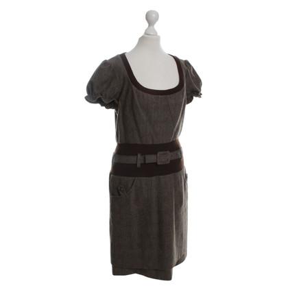 Dolce & Gabbana Tweed dress