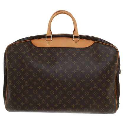 Louis Vuitton Borsa da viaggio Monogram Canvas