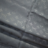 Louis Vuitton Monogram cloth in anthracite